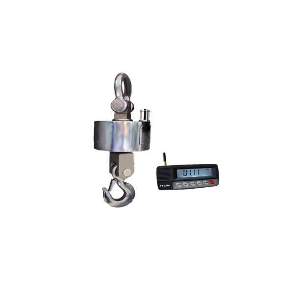 Крановые электронные весы СТ-Р-10 Titan до 10 тонн, точность 5 кг