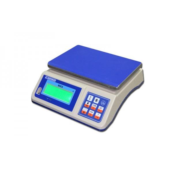 Весы фасовочные ВТНЕ/1-3Н1К до 3 кг