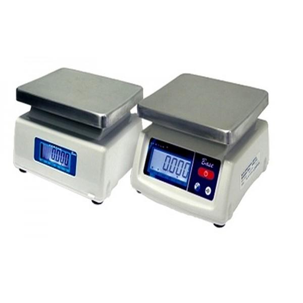 Весы фасовочные Certus Base СВСд 1.5/3 кг 0.5/1 г