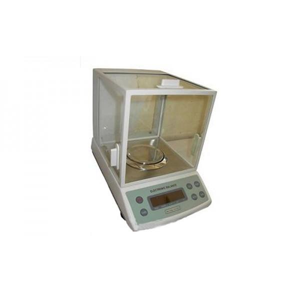 Электронные лабораторные весы 3 класса JD-500-3