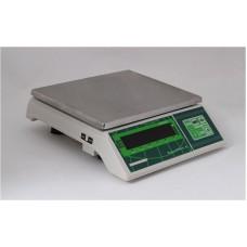 Фасовочные электронные весы Jadever NWTH-10K (c) до 10 кг, точность 2 г