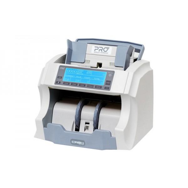 Счетчик банкнот Pro MAC с суммированием по номиналам