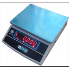 Весы фасовочные ВТЕ-Центровес-15-Т3-ДВ до 15 кг