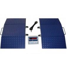 Весы подкладные ВАПО-15