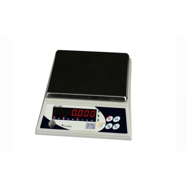 Весы фасовочные ВТЕ-Центровес-3Т3-Б до 3 кг