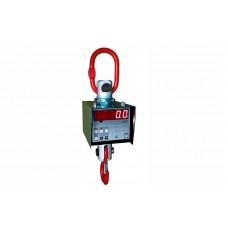 Уличные крановые весы  Век-3М до 3 т с точностью 1000 г (180 мм)