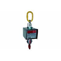 Малогабаритные крановые весы для химической промышленности Век-1ДМ до 1000 кг  (540 мм) с радиомодулями РМ-03 и РМ-05