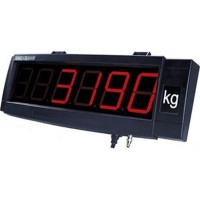 Весовой индикатор YHL-5S для весов практичной, стандартной и элитной комплектации