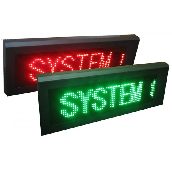 Выносной индикатор YHL-7 для бюджетных моделей весов