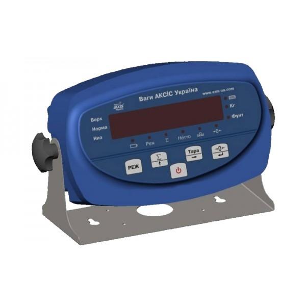 Процессор для весов Axis-01А аккумулятор BUF
