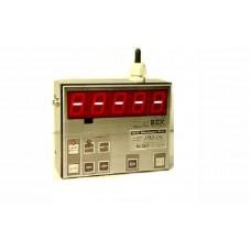 Радиопульт РМ-05 (с индикацией и управлением) для весов (130х110х50 мм)