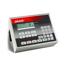 Недорогой весовой индикатор Axis SE-11/N/LCD