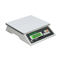 Фасовочные весы электронные Jadever NWTH-15 (D) до 15 кг, d=5 г