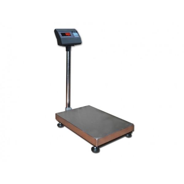 Весы товарные Дозавтоматы ВЭСТ-600Т6 до 600 кг