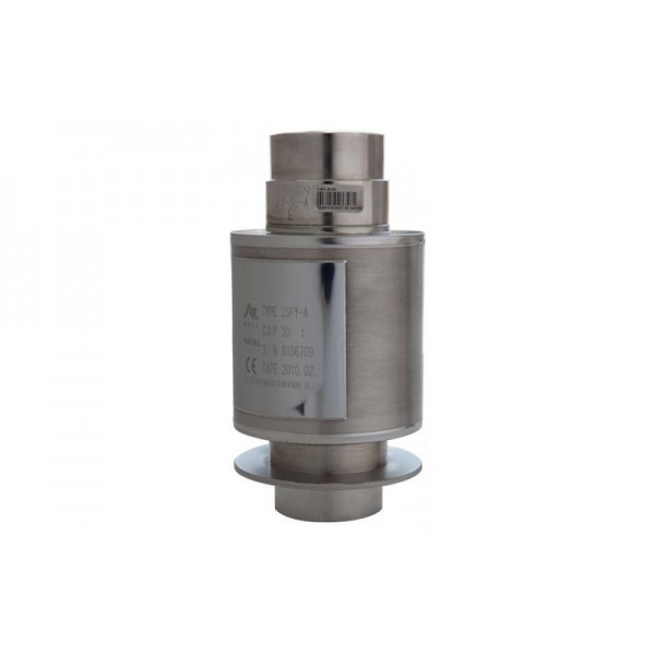 Компрессионный тензодатчик Keli ZSFY-A (легированная сталь, класс защиты IP68)