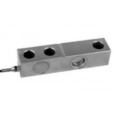 Герметичный тензодатчик до 10 тонн Keli SQB-А (сталь / нержавеющая сталь, класс защиты IP67)