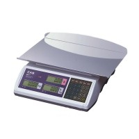 Весы торговые CAS ER JR CB (LT) до 6 кг; без стойки