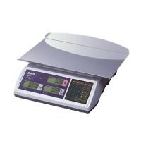 Весы торговые CAS ER JR CB (LT) до 15 кг; без стойки