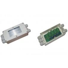 Соединительная коробка JB-4 для 4 датчиков (для весов 4BDU элит)
