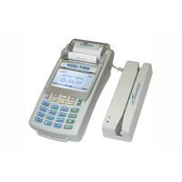 Портативный кассовый аппарат MINI-T 400МЕ с КСЕФ, версия 4101-4 (для магазинов, фаст фудов, ресторанов и др.)