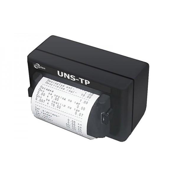 Чековый принтер Unisystem UNS-ТP совместимый с весами