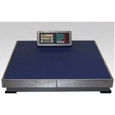 Весы товарные Олимп TCS-D-16 (600х800 мм, 600 кг)