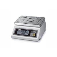 Весы фасовочные CAS SW-5W 5 кг 1/2 г