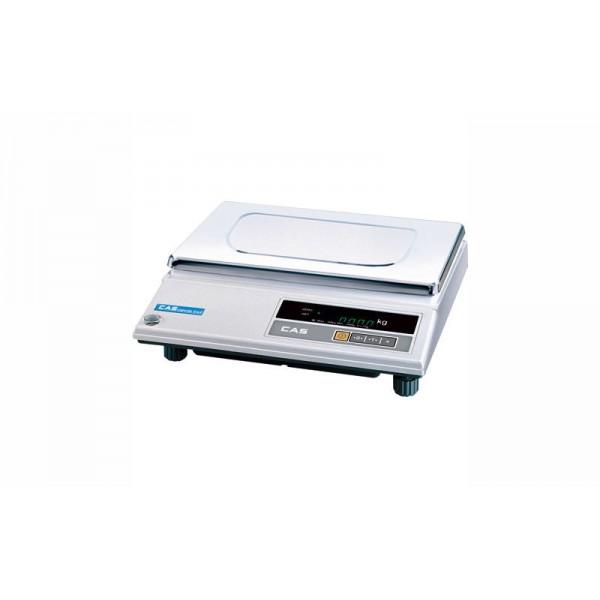Весы фасовочные CAS AD-30 до 30 кг; дискретность 10 г