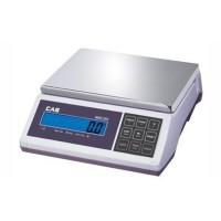 Весы фасовочные CAS ED-30 до 30 кг; дискретность 5/10 г