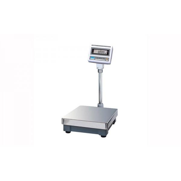 Весы товарные CAS DB II-150E (НПВ=150 кг, d=20/50)
