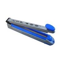 Запайщик ручной для упаковки предметов CAS CXP-400/5С; (ширина шва-5 мм, длина шва-до 400 мм), обрезчик
