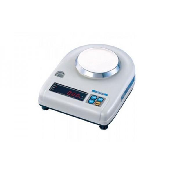 Весы лабораторные CAS MW-120 до 120 г, дискретность до 0,01 г