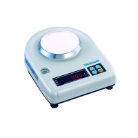 Весы лабораторные CAS MW-1200 до 1200 г, дискретность до 0,1 г