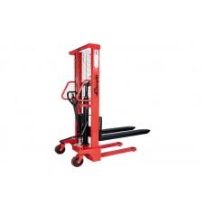 Штабелёр гидравлический ручной Leistunglift  H1030 (1000кг/3.0м)