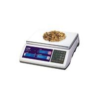 Весы счетные CAS EC-30 до 30 кг, дискретность 5 г