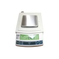 Весы лабораторные CAS CUX-220H до 220 г с точностью 0,001 г