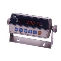 Индикаторы весовые CAS CI-2001A (весопроцессоры) для платформенных весов CAS