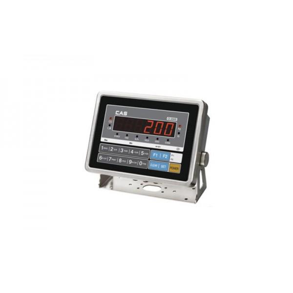Процессор CAS CI-200S для складских весов Hercules
