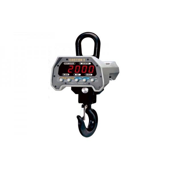 Весы крановые Caston II 3 THB до 3000 кг, дискретность 2000 г