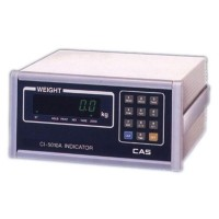 CAS CI-5010A весовой индикатор для паллетных весов
