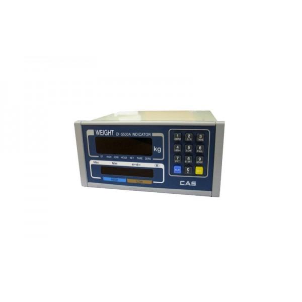 Весовой терминал-индикатор CAS CI-5500A