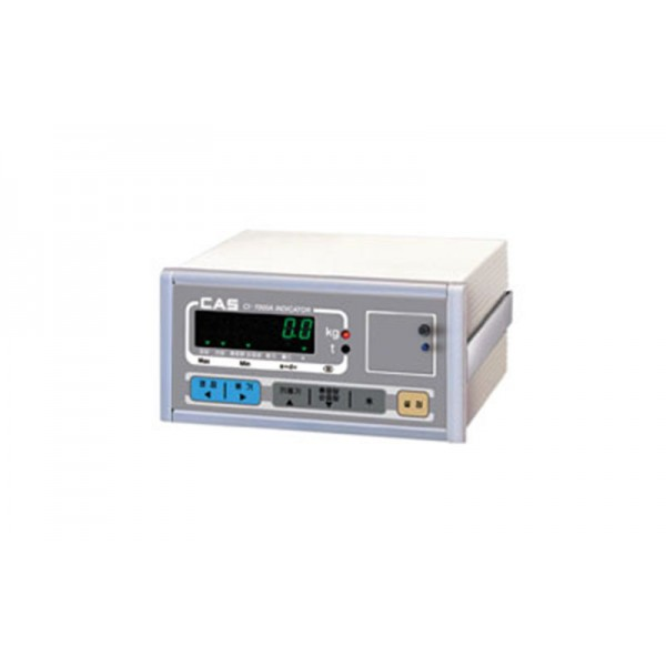 CAS NT-570A недорогой весовой индикатор