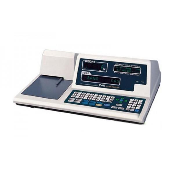 Автомобильный терминал CAS NT-600A с печатью матричным принтером