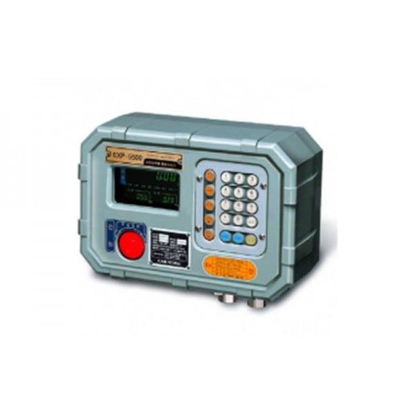 Недорогой взрывобезопасный весовой индикатор CAS EXP-5500