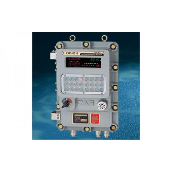 CAS EXP-8015 недорогой взрывобезопасный весовой индикатор