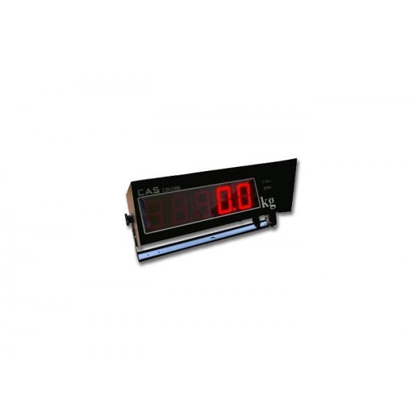 Недорогой выносной индикатор CAS CD-3030; (500х155х155 мм)