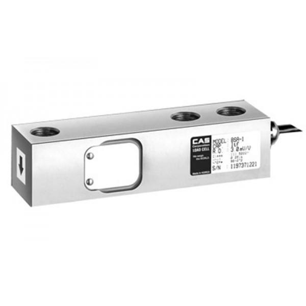 Тензометрический датчик CAS BSA 500 кг (C3) для весов HFS