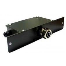 Соединительная коробка CAS JB-4 с классом защиты IP64