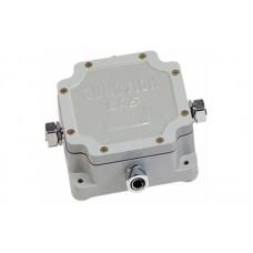 Соединительная коробка CAS JB-3P; (162×135×65 мм)