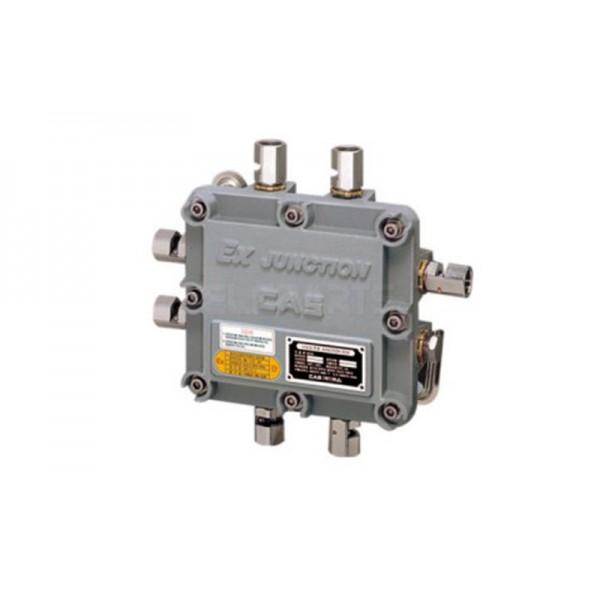 Взрывобезопасная соединительная коробка CAS JBEX-3P
